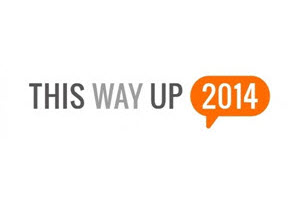 ThisWayUp Conference: Gamification – How to use the power of fun to drive your business