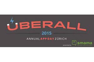 App Day 2015: Killer, Forscher und Socializer
